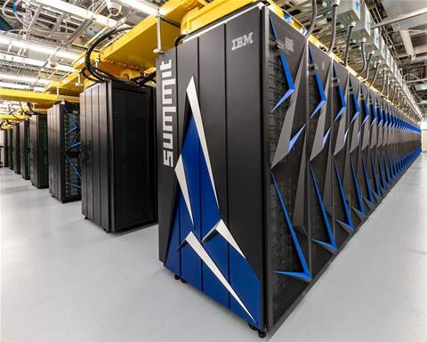 US claims exascale compute record