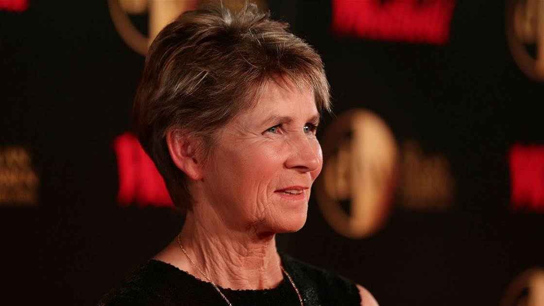 Women in sport honoured on Queen's Birthday