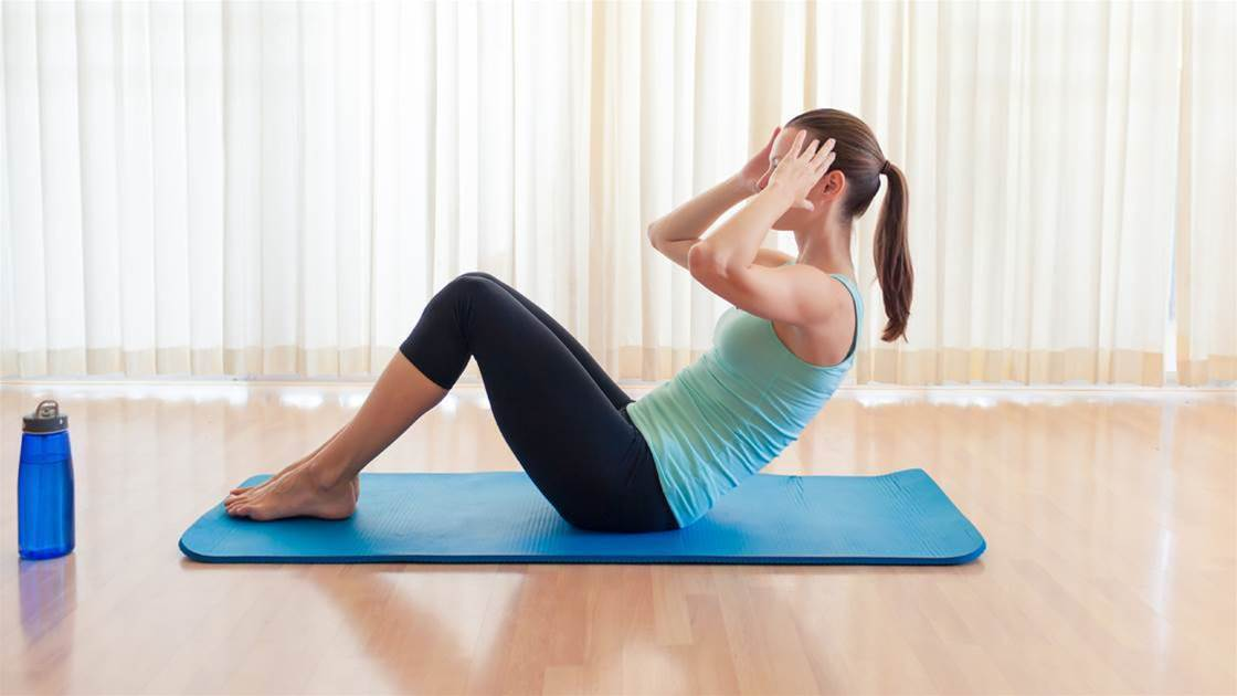 5 Exercise Myths You Need to Stop Believing