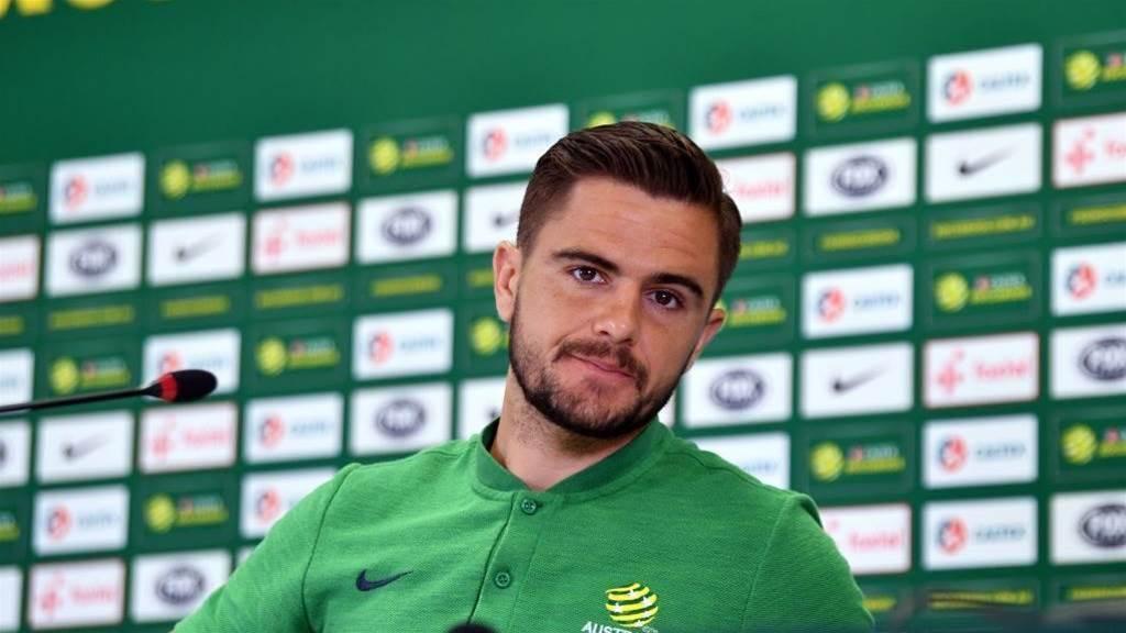 Risdon ready to put A-League ordeal behind him