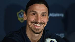 Russia gets the thumbs-up from Zlatan