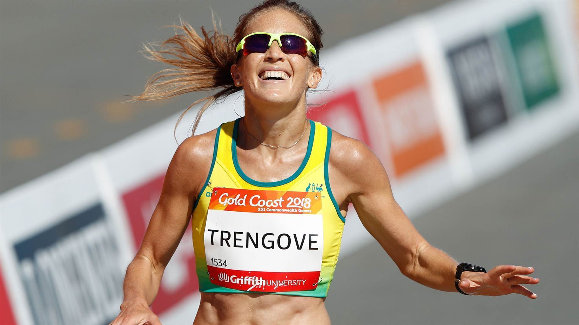 Australian's looking to make history at Gold Coast Marathon