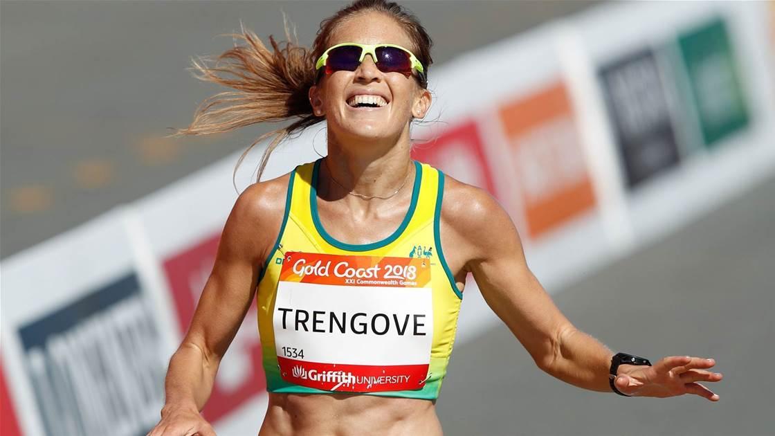 Australian's looking to make history at Gold Coast Marathon