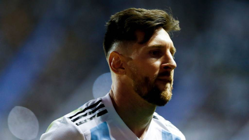 Group D preview - Can Messi lead Argentina through the 'Group of Death'?