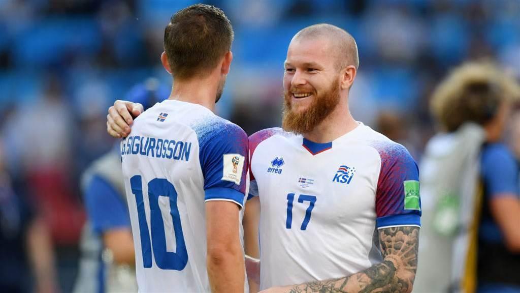 Argentina v Iceland player ratings