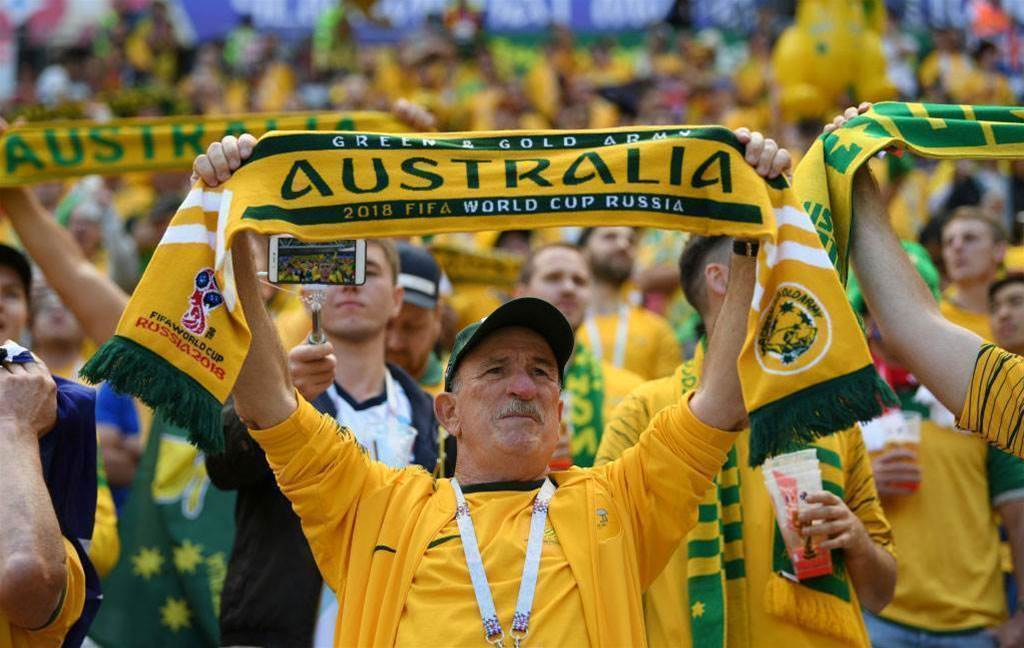 Turnbull: Optus says World Cup problems will be fixed