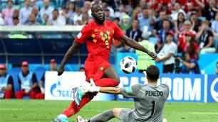 Lukaku scores twice as Belgium beat Panama 3-0