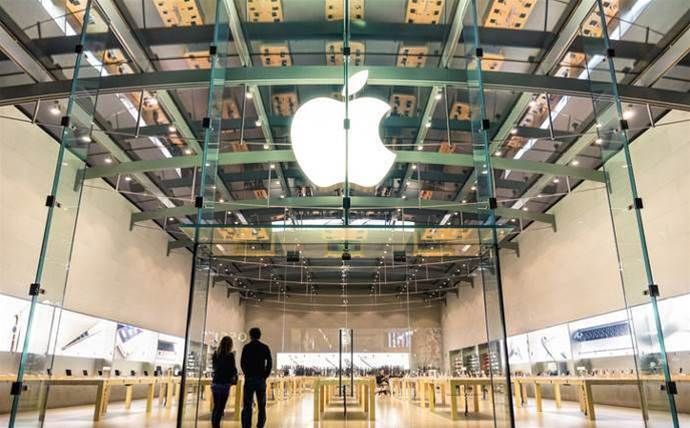 Apple fined $9 million over repairs policy