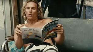 Hollywood's Surf Movie Turd Pile