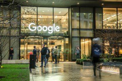 """Google diversity report shows efforts are """"not enough"""""""
