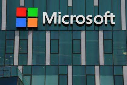 Microsoft's work with ICE sparks backlash among tech community
