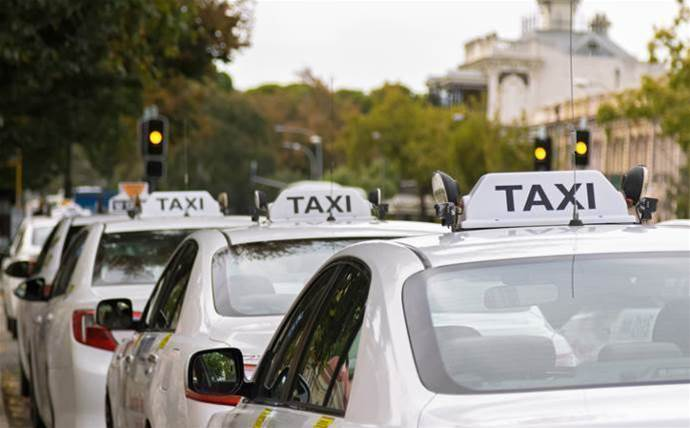 Cabcharge buys MTI to counter the likes of Uber