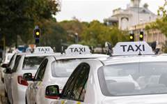 SaaS provider for taxis acquired by Cabcharge