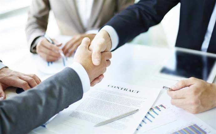 MOQdigital wins $12m IT contract with engineering client