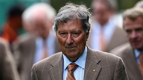 Vale Peter Thomson AO, CBE