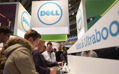 Data#3 loses QLD govt contract to Dell