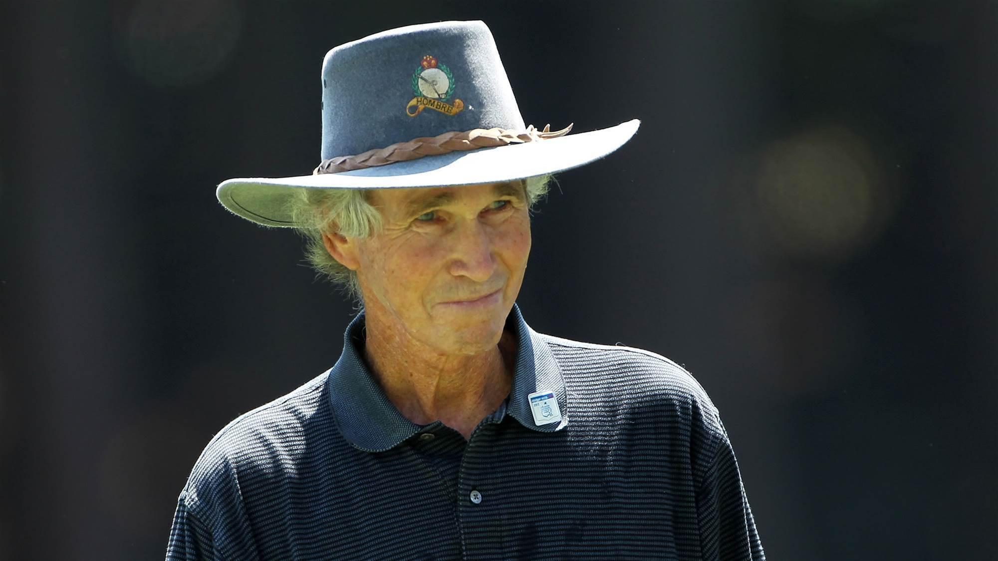Two-time major champion Hubert Green dies