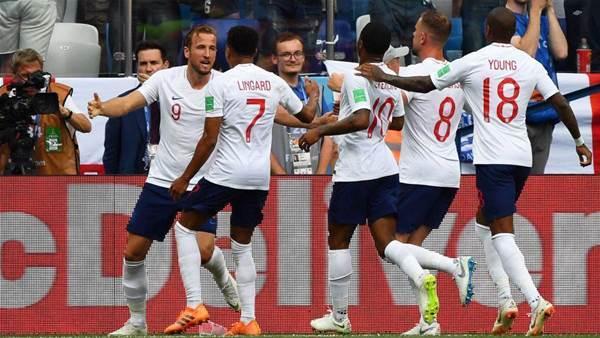 England v Panama player ratings