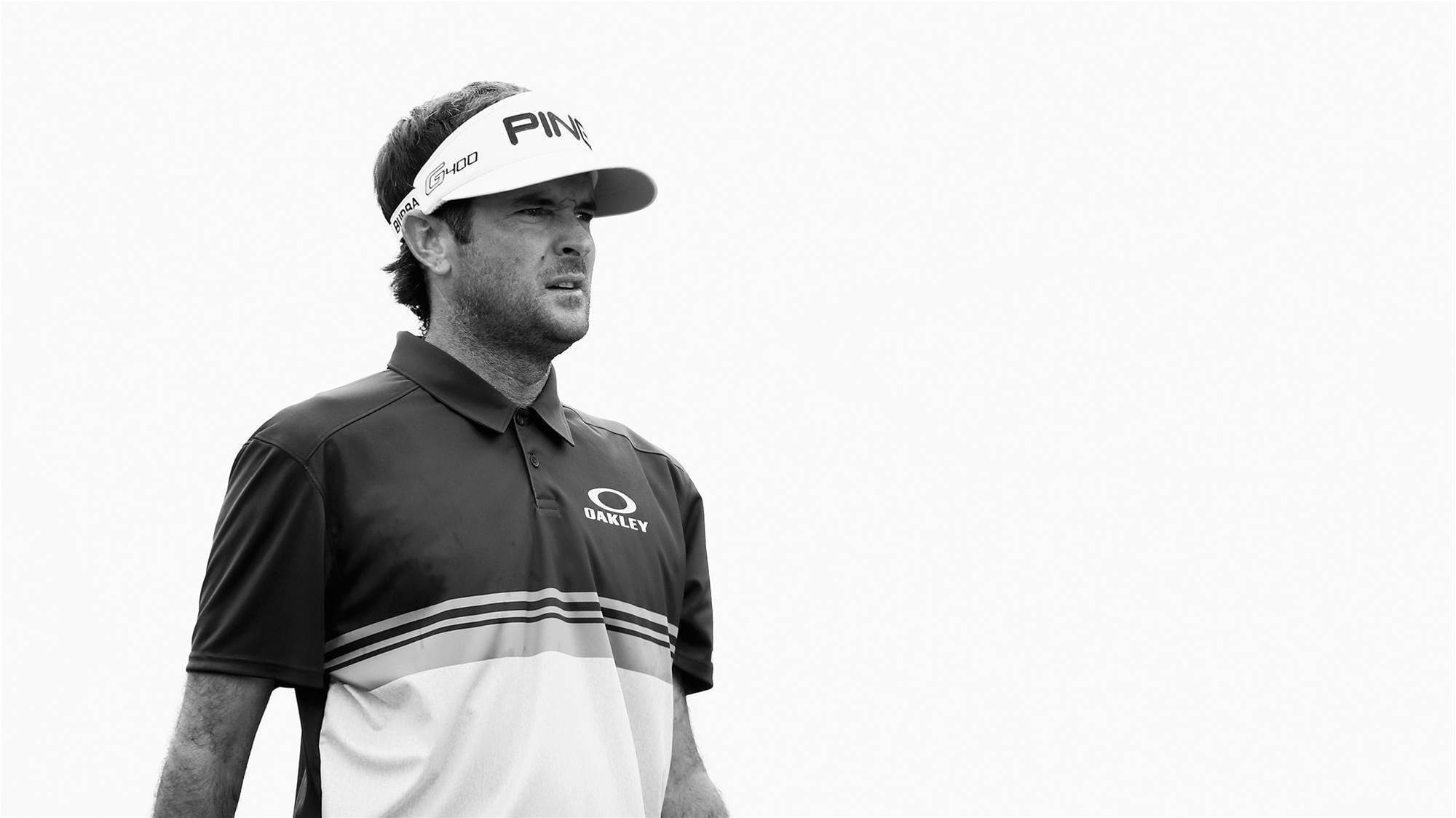 Bubba beats Casey to win Travelers title