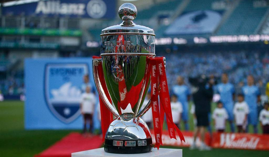 FFA Cup Round of 32 clubs revealed