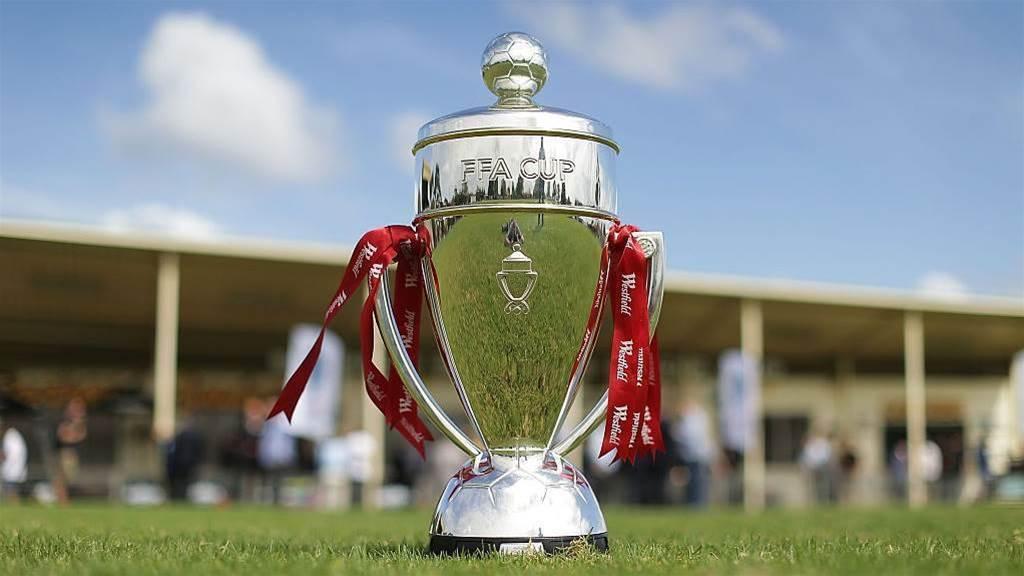 FFA Cup last-32 draw: Perth Glory face Melbourne Victory