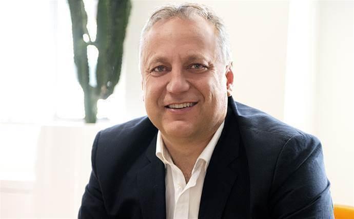 Amaysim CEO exits