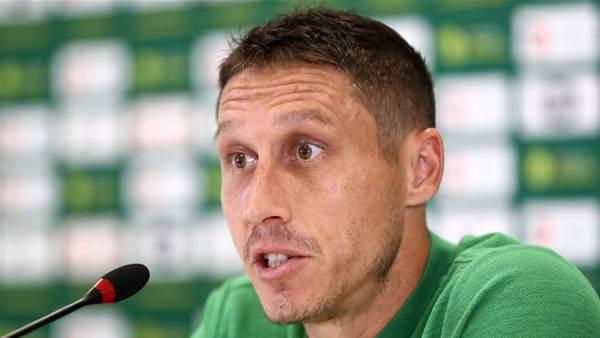 Milligan defends van Marwijk following Peru defeat