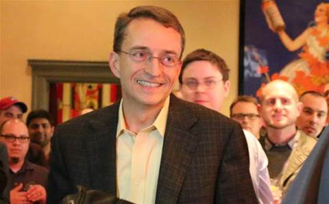 VMware chief Pat Gelsinger turns down Intel CEO position