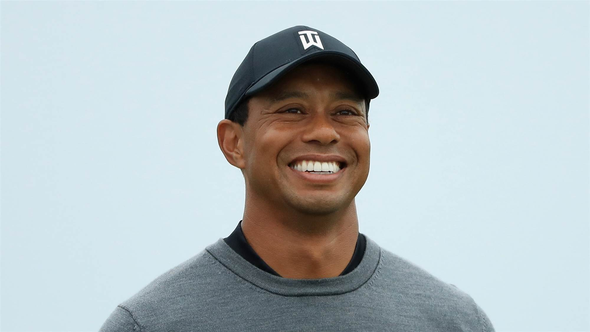 Woods thankful for second chance on Tour