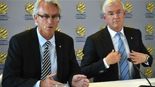 A-League expansion shortlist announced