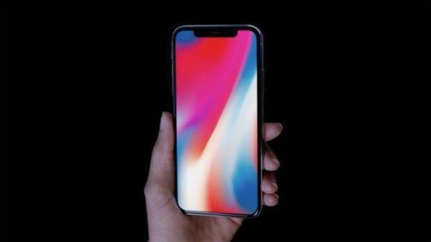 Apple 'sources second supplier' for new iPhone X screens