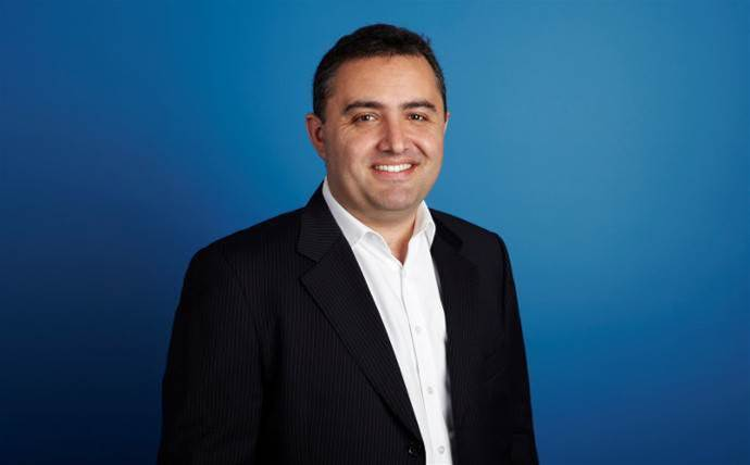 Google Australia boss Jason Pellegrino exits after a decade