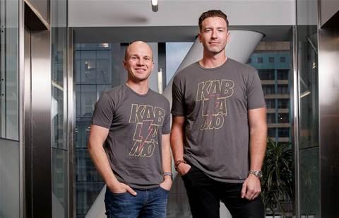 Rackspace Australia boss Angus Dorney exits to lead AWS partner Kablamo