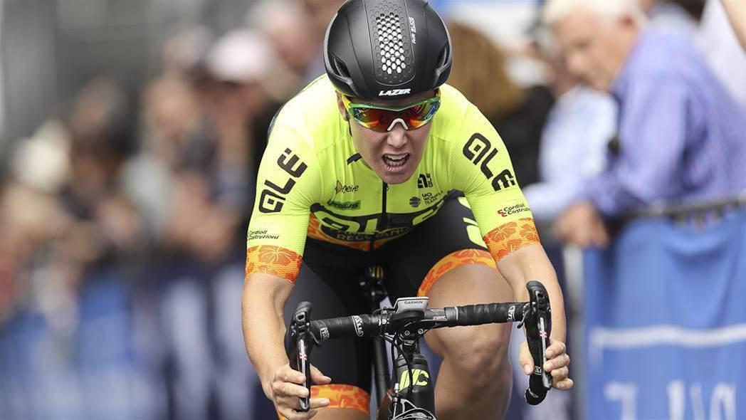 Giro Rosa Race Preview