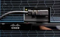 Cisco still dominates as Australian networking sales surge
