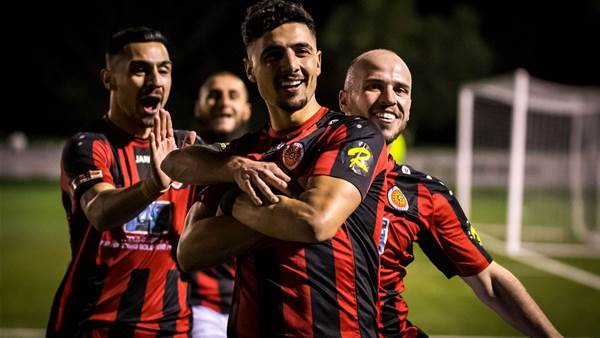 NPL NSW Wrap: Tigers go top, Suns stun Olympic
