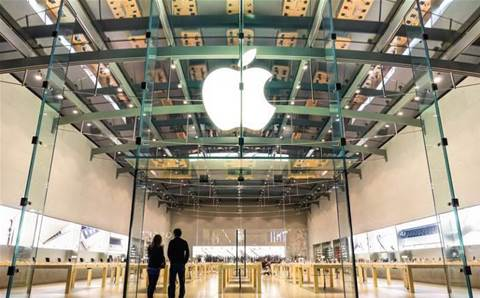 Apple possibly breached antitrust rules with iPhone - watchdog