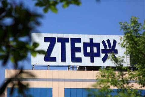 ZTE clears hurdle to lifting US ban