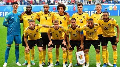 Belgian prime minister congratulates national football team