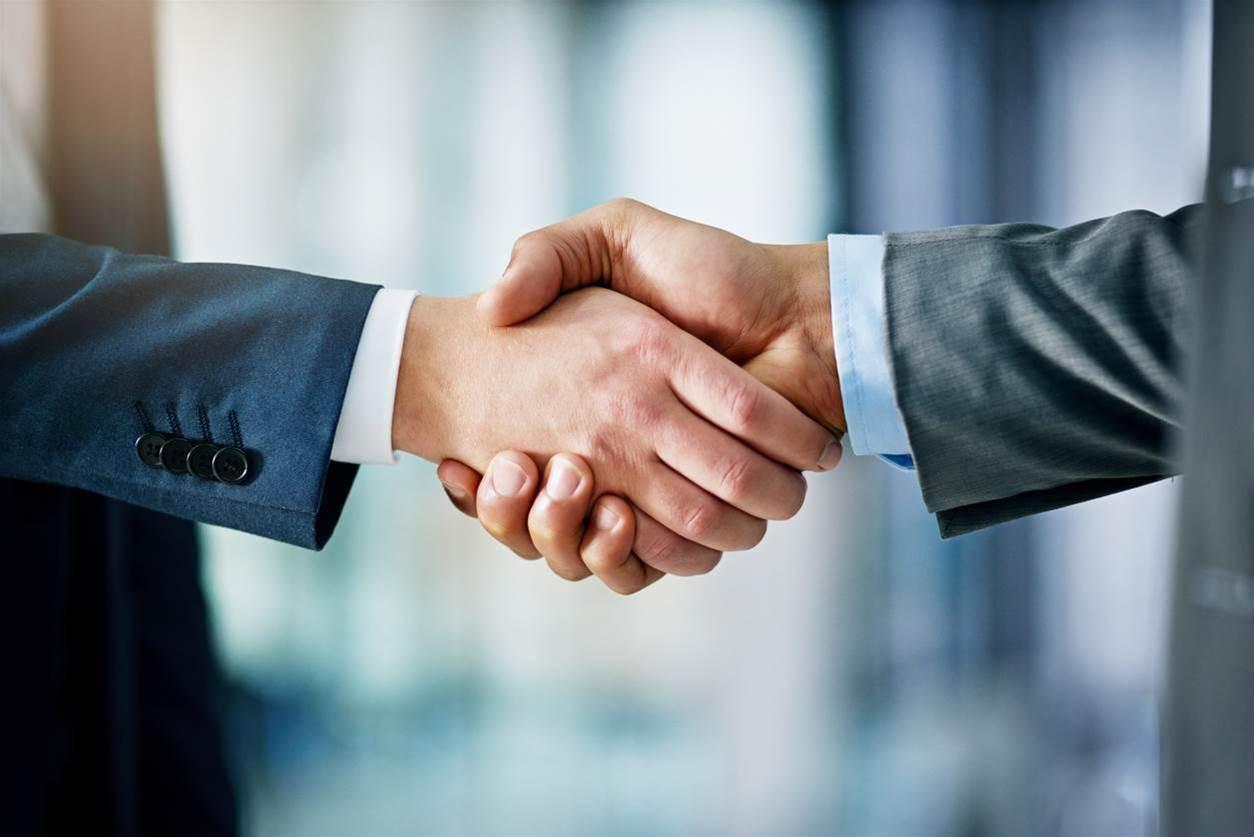 NSW govt signs new Microsoft, Salesforce deals