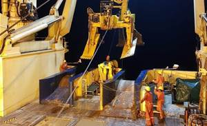 Australia Singapore Cable laying phase complete: Vocus