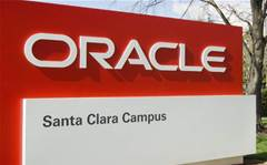 Oracle takes wraps off its new blockchain platform