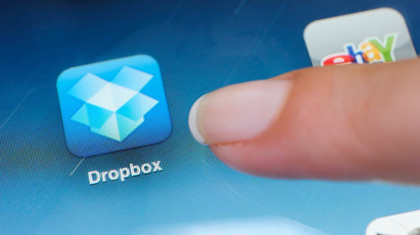 Canva integration coming to Dropbox