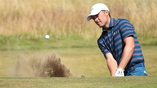 Six talking points at the 147th Open Championship