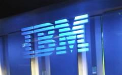 IBM cloud, security revenue soar