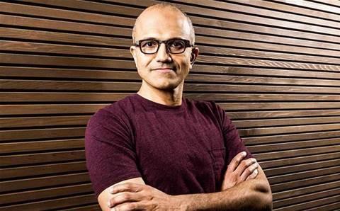 Satya Nadella's five most important statements at Microsoft Inspire 2018