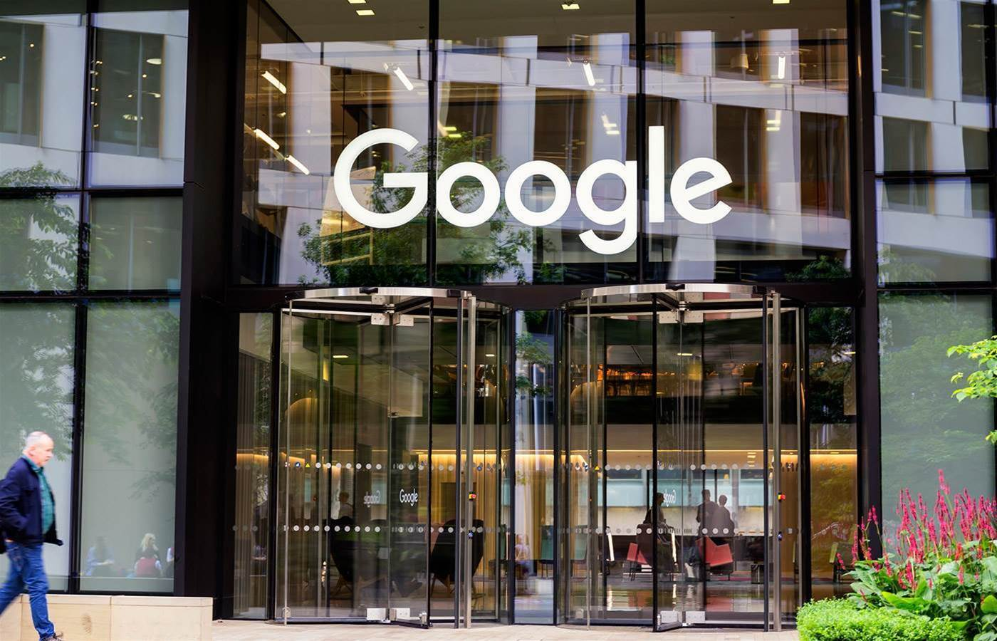 Google's EU fine could open doors for software competitors in mobile industry