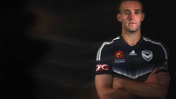 Championship winner re-joins Melbourne Victory