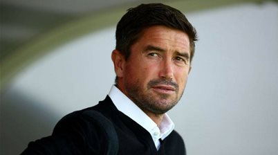 Kewell: 'You're going to see a different Crawley'