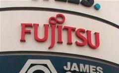 Fujitsu Australia puts up another $1 billion year